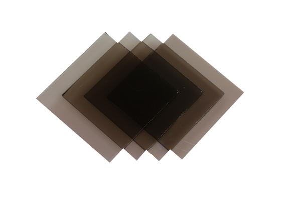 VERRE SIMPLE BRONZE 5, 6 & 8 MM Image