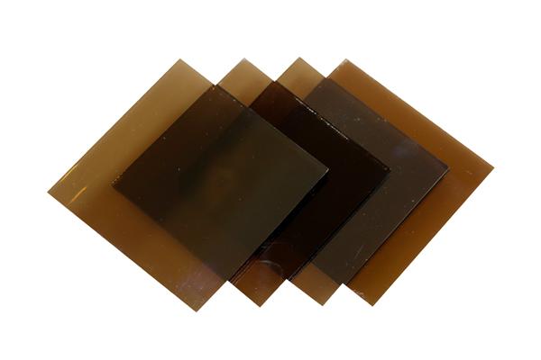 Verre Réfléchissant Bronze (5 & 6mm) Image