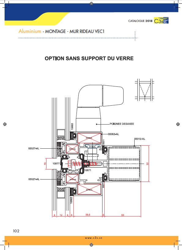 Mur Rideau vec 1 page 5 Image