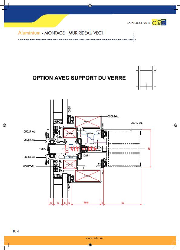 Mur Rideau vec 1 page 7 Image